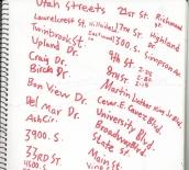 Utah streets